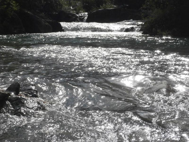 La magia dell'acqua di Renato Teodori