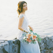 Wedding photographer Yana Anokhina (monayana). Photo of 30.09.2015