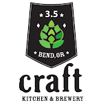 Logo for Craft Kitchen And Brewery