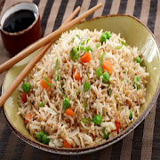 Chinese Rice English Recipes APK