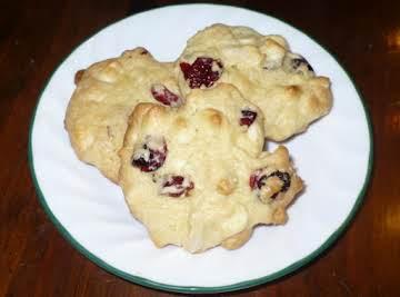 Basic Cake Mix Cookies & Cake/Pudding Mix Cookies