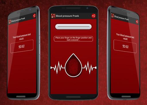 チェッカー血圧