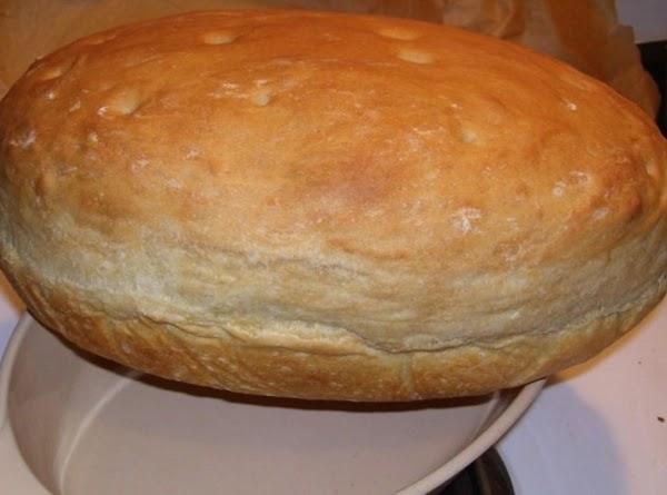 No Work No Knead Bread Recipe