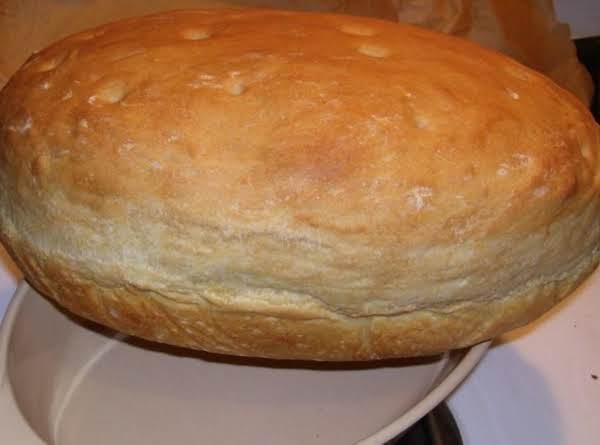 No Work No Knead Bread