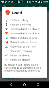 NetGuard no root firewall Mod [Final] [Pro] 4