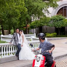Wedding photographer Chaur-An Liang (liang). Photo of 14.02.2014