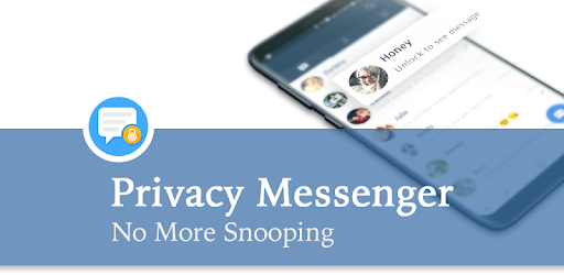 Privacy Messenger - Private SMS messages, Call app - Apps on Google Play