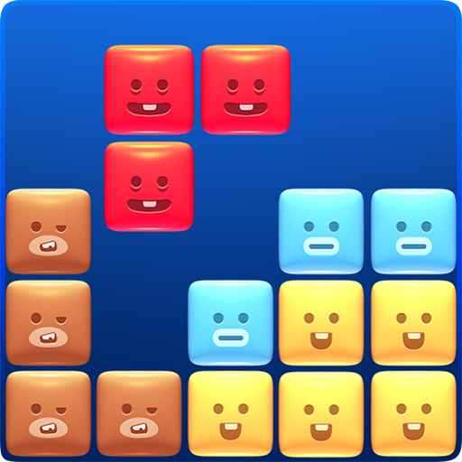BT Block Puzzle Icon