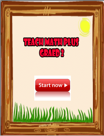 Teach Math Plus Grade2
