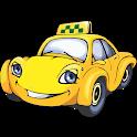 Такси Олимп 102 icon