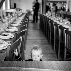 Wedding photographer Matouš Bárta (barta). Photo of 02.01.2019