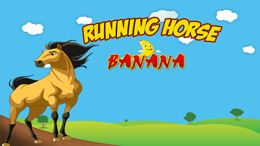 Running Horse 3