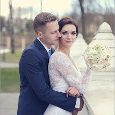 Wedding photographer Nikodemas Kuraitis (nikofoto). Photo of 28.06.2017