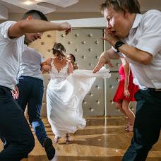Wedding photographer Tomasz Cichoń (tomaszcichon). Photo of 09.10.2017