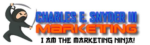 Charles E. Snyder III Marketing - I Am The Marketing Ninja