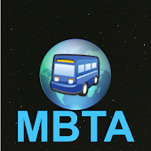 My MBTA Next Bus