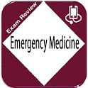 Emergency medicine: Exam prep, Notes and Quizzes icon