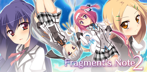 Fragment's Note 2 Jeux pour Android screenshot