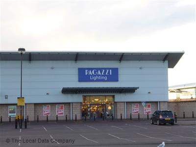 Citikey & Pagazzi Lighting on Links Road - Lighting Retailers in City Centre ...