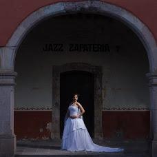 Fotógrafo de casamento Ana Martinez (anamargarita). Foto de 26.06.2015