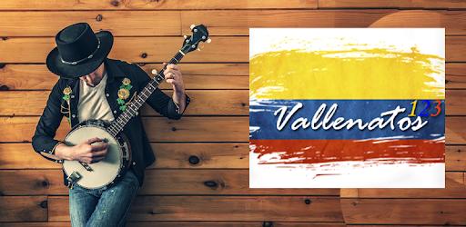 Disfruta 123 Vallenato Radio Colombia Música Vallenata