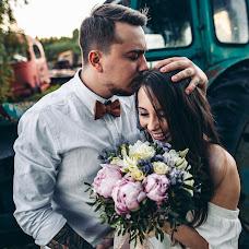 Wedding photographer Andrey Boev (boev). Photo of 05.08.2016