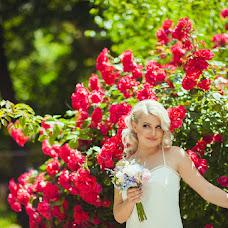 Wedding photographer Oksana Khits (nichlava). Photo of 20.06.2016