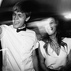 Wedding photographer Vasiliy Tikhomirov (BoraBora). Photo of 14.07.2015