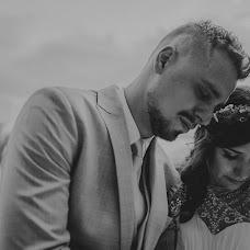 Fotógrafo de bodas Esteban Meneses (emenesesfoto). Foto del 13.02.2017