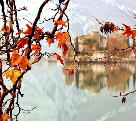 Lungo lago di zanshin