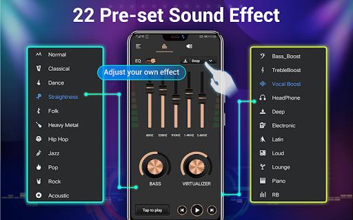Volume booster screenshot 12