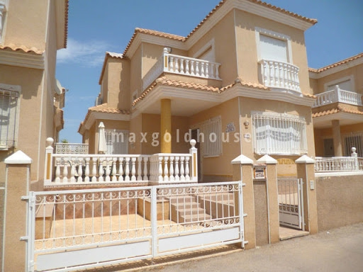 Playa Flamenca Detached Villa: Playa Flamenca Detached Villa for