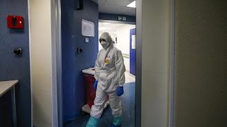 Almería cerró este domingo su peor semana durante la pandemia.