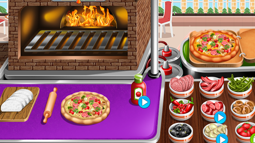 ud83cudf73 Cooking Yard Restaurant 2.3 screenshots 6