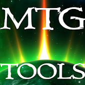 Tools for MTG