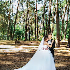 Wedding photographer Alona Zaporozhec (AlenaZaporozhets). Photo of 06.10.2017