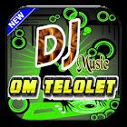 DJ Om Telolet Om Musik Versi Lengkap icon