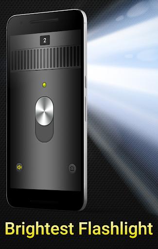 Flashlight: LED Light screenshot 3