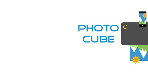 Photo Cube By Vupoint 994 Apk Download For Android Com