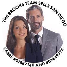 The Brooks Team Sells San Diego