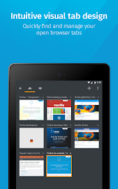 Firefox Browser for Android Screenshot 23