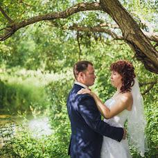 Wedding photographer Fotografy Ponomarevy (Ponomarevi). Photo of 27.08.2015