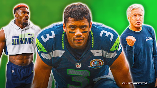 Russell Wilson: Fantasy Football Outlook For The 2021 NFL Season With Seahawks