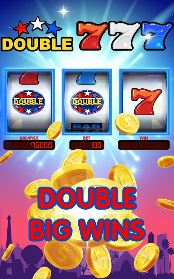 777 Classic Slots: Free Vegas Casino Games- screenshot