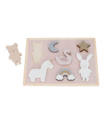 IN STOCK 2021-Puzzle unicorn