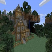 Places Ideas Minecraft