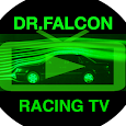 Dr.Falcon Sim Racing - Live TV (40 Channel)