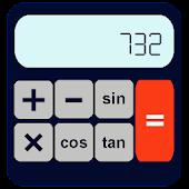 Scientific Calculator Pro