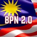 BPN 2.0 - Semakan Bantuan Prihatin Nasional 2021 icon