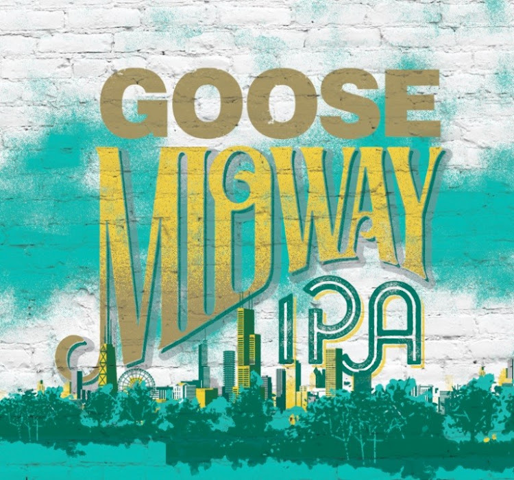 Logo of Goose Island Midway